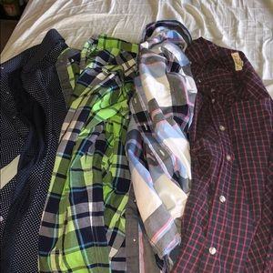 Other - 4 for $5 button down